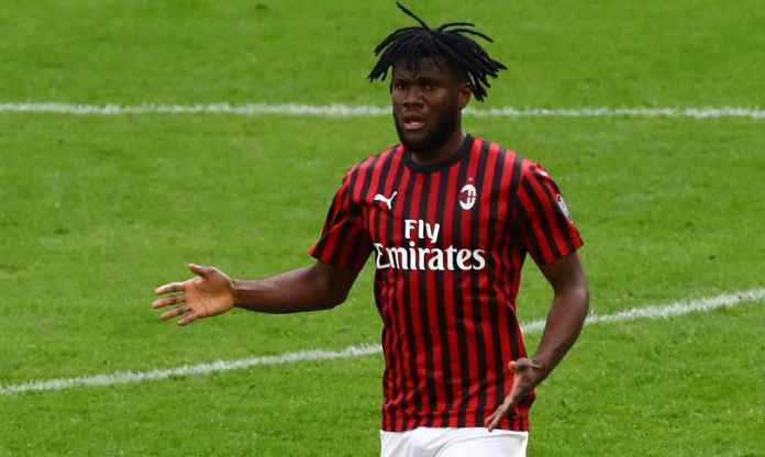 Newcastle United Siap Bersaing Dapatkan Bintang AC Milan