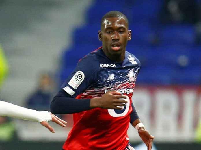 Newcastle United Siap Kedatangan Pemain Muda Lille
