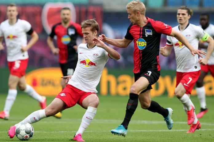 Peluang RB Leipzig Juara Liga Jerman Kian Tipis