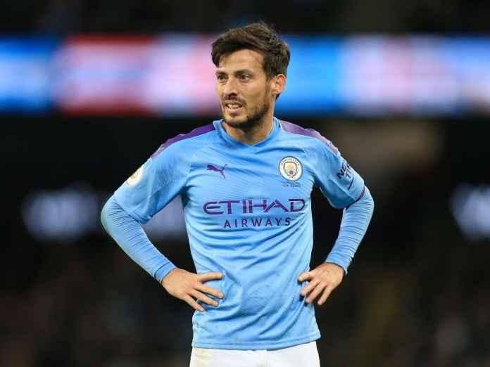 Pemain Kunci Manchester City Siap Bertahan