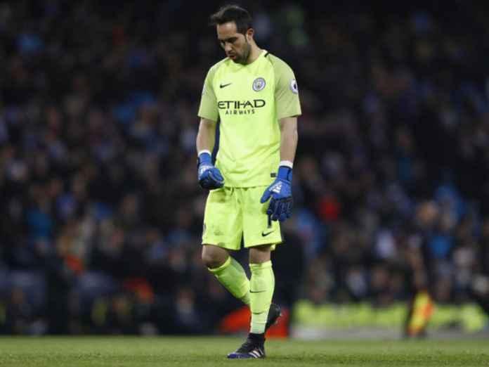 Pemain Manchester City Ini Siap Ditampung Klub Asal Chile