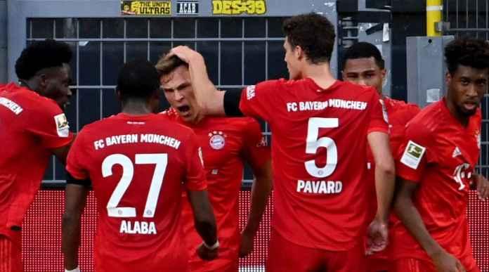 Prediksi Bayern Munchen vs Fortuna Dusseldorf Liga Jerman