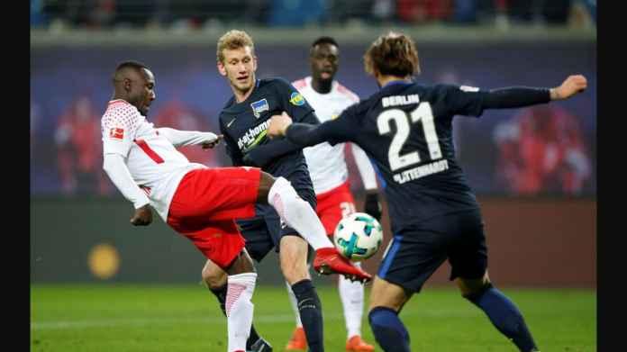 Prediksi RB Leipzig vs Hertha Berlin, Bundesliga 27 Mei 2020