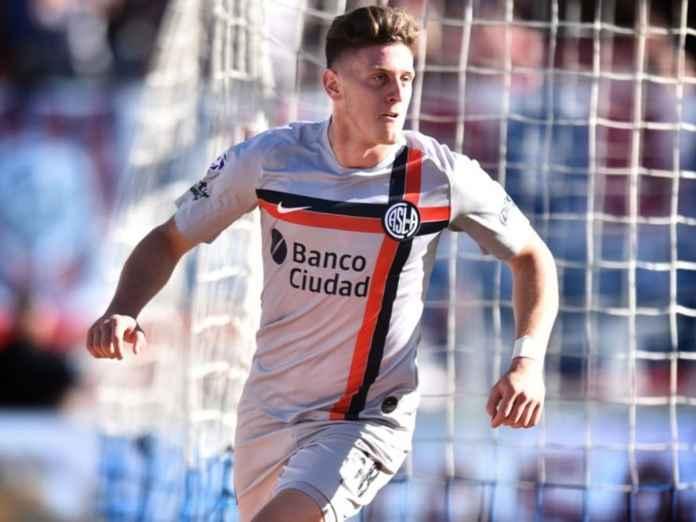 Raksasa Liga Italia Akan Kedatangan Pemain Asal Argentina