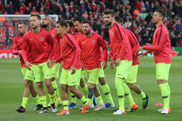 Skuad Barcelona 2020