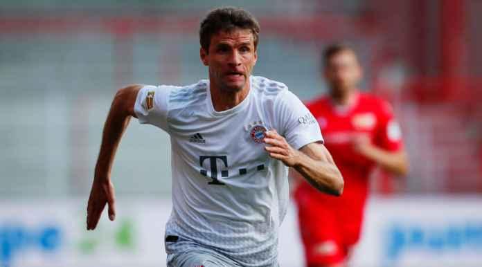 Kompetisi Bundesliga Buktikan Sepak Bola Bisa Sukses Tanpa Suporter