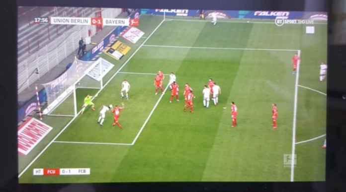 Thomas Muller Gagalkan Bayern Munchen Unggul 2-0 Atas Union Berlin