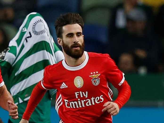 Winger Benfica Tertarik Gabung, Arsenal Kesulitan Datangkan Sang Pemain