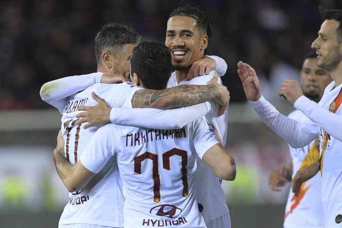 AS Roma Diharapkan Bisa Pertahankan Duo Pemain Ini