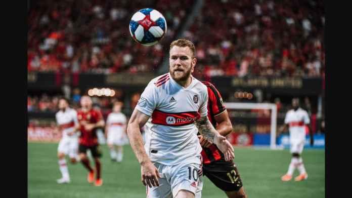 Bintang LA Galaxy Aleksandar Katai Dibantai Gara-gara Salah Kata