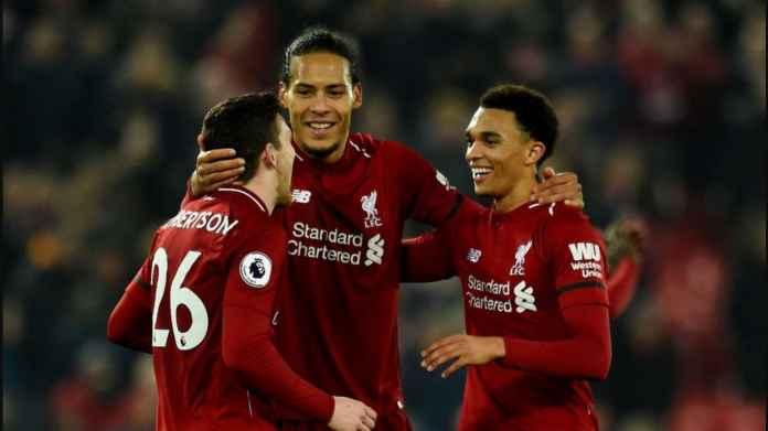 Daftar Lima Bek Termahal di Dunia Saat Ini, Liverpool Mendominasi