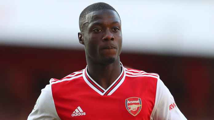 Arsenal Beri Peringatan Keras Untuk Pemain Ini