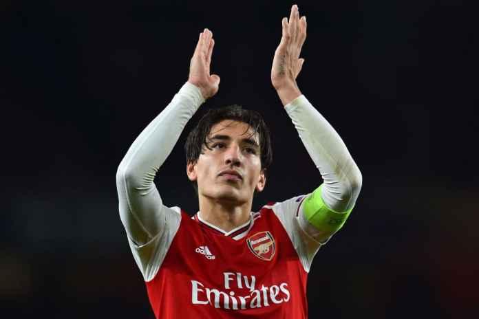 Arsenal Bersedia Lepas Pemain Kuncinya ke PSG