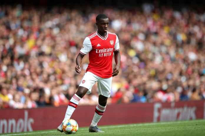Arsenal Dianggap Bisa Sukses Dengan Pemain Muda Ini