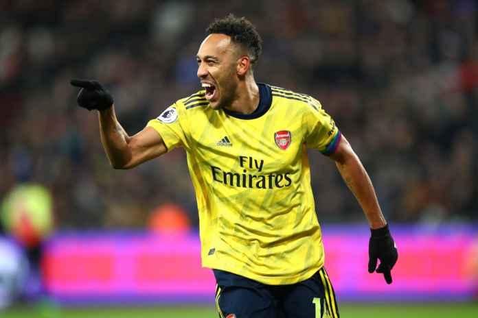 Arsenal Jual Saja Aubameyang, Jika Tak Mau Bertahan
