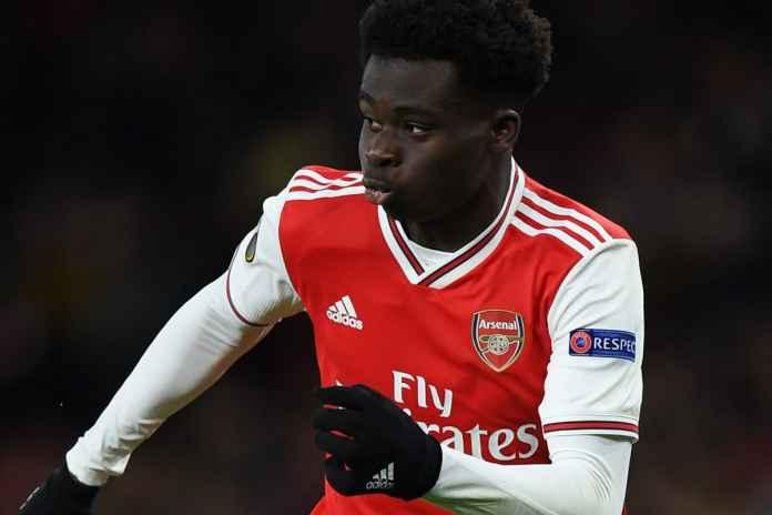 Arsenal Yakin Pemain Muda Terbaiknya Tetap Bertahan