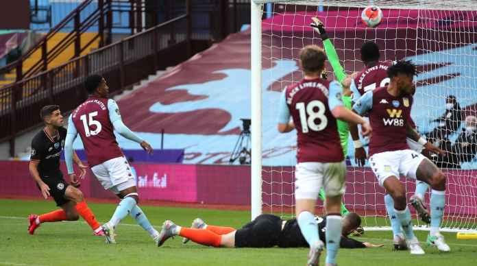 Hasil Aston Villa vs Chelsea 1-2, The Blues Dibuat Marah Gol The Villa