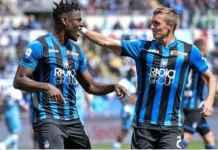 Prediksi Atalanta vs Sassuolo, Liga Italia Senin 22/6/2020