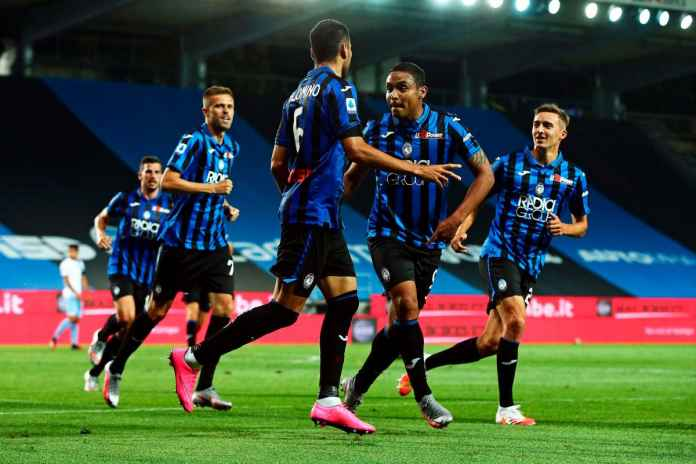 Atalanta Sukses Kalahkan Lazio, Ini Kata Gasperini