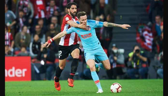 Prediksi Athletic Bilbao vs Atletico Madrid, Liga Spanyol Minggu 14/6/2020
