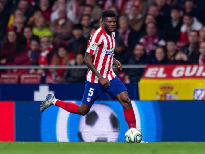Atletico Madrid Siap Berpisah Dengan Pemain Kuncinya