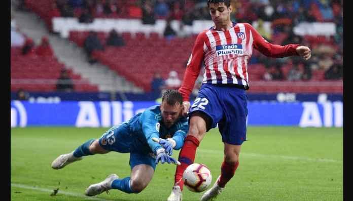 Prediksi Atletico Madrid vs Real Valladolid, Liga Spanyol 21 Juni 2020