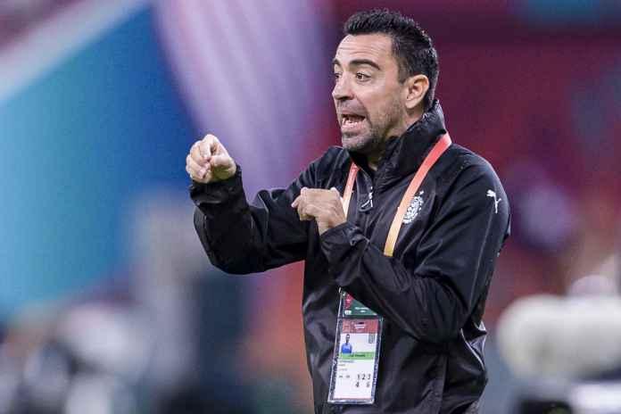 Barcelona Akan Kembali Kedatangan Xavi Hernandez