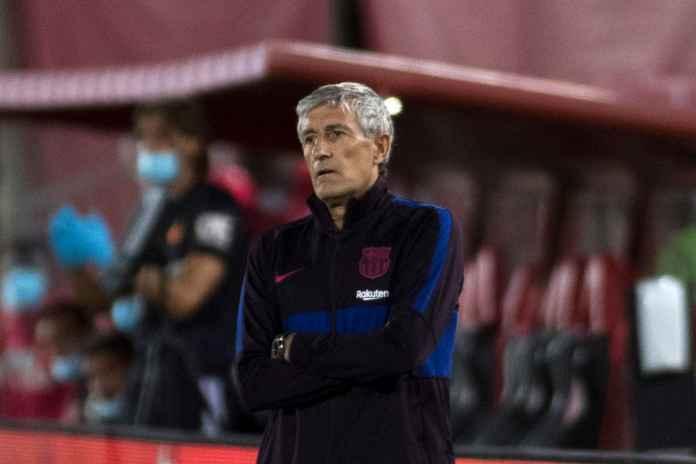 Barcelona Tidak Akan Remehkan Leganes