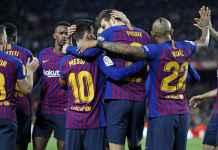 Para Pemain Yang Harus Masuk Starting XI Barcelona Lawan Celta Vigo