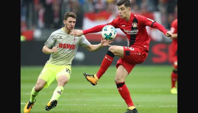 Prediksi Bayer Leverkusen vs FC Koln, Liga Jerman 18 Juni 2020
