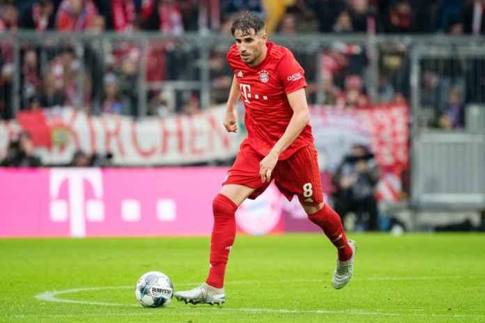 Bayern Munchen Mau Ditinggal Pemain Spanyol Ini