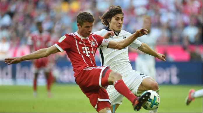 Prediksi Bayern Munchen vs Freiburg, Liga Jerman 20 Juni 2020