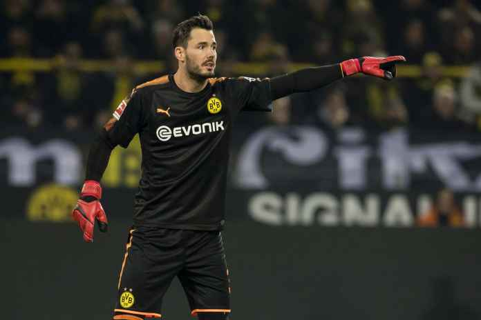 Borussia Dortmund Berikan Jaminan Untuk Pemain Ini