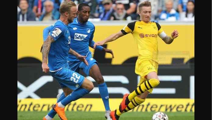 Prediksi Borussia Dortmund vs Hoffenheim, Liga Jerman 27 Juni 2020