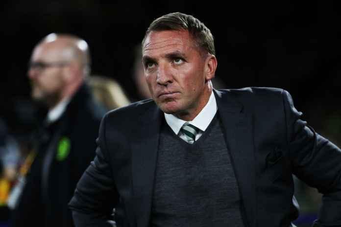 Brendan Rodgers Ingin Semua Pemain Leicester City Bisa Cetak Gol
