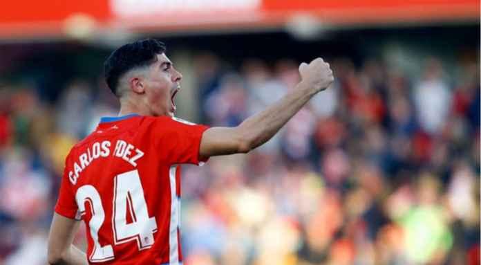 Granada vs Getafe 2-1, Pemain Pinjaman Sevilla Selamatkan Granada