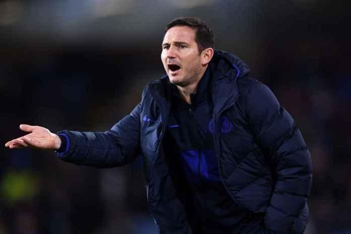 Chelsea Izinkan Frank Lampard Jual Pemain Kuncinya