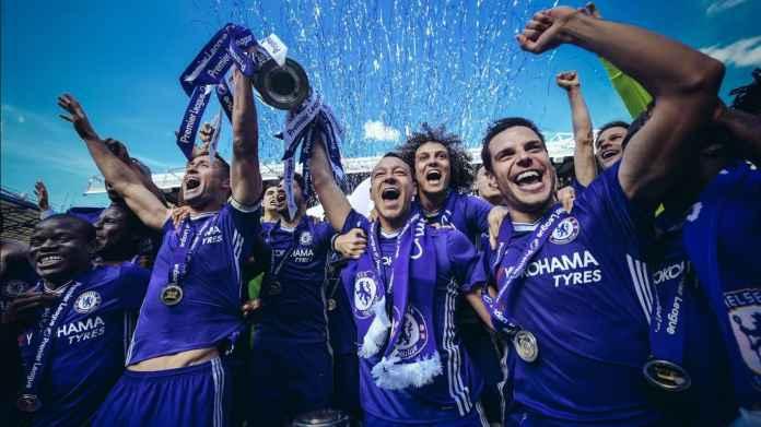 6 Tim Yang Pernah Juara Premier League, Liverpool Ketujuh?