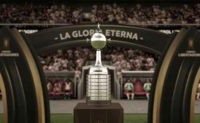Copa Libertadores akan dilanjutkan September 2020