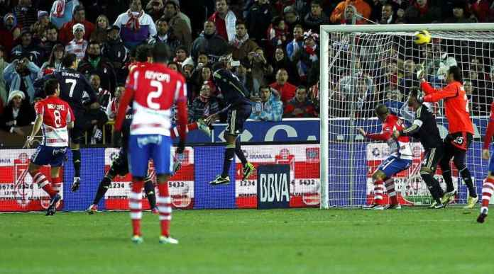 Kumpulan Gol Hebat Cristiano Ronaldo, Termasuk Satu Gol Bunuh Diri