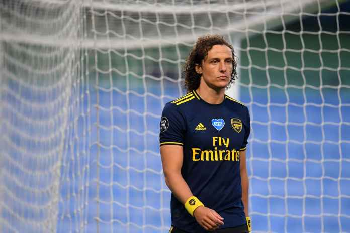 David Luiz Dicap Bek Rawan Kesalahan Oleh Eks Chelsea
