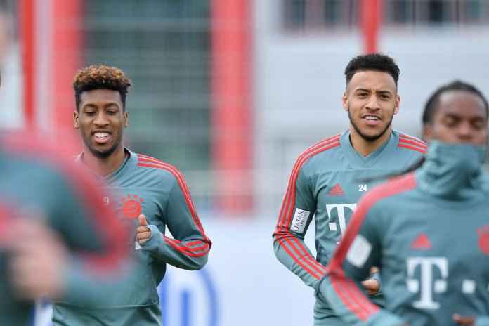 Dua Pemain Bayern Munchen Dapat Kritikan Pedas