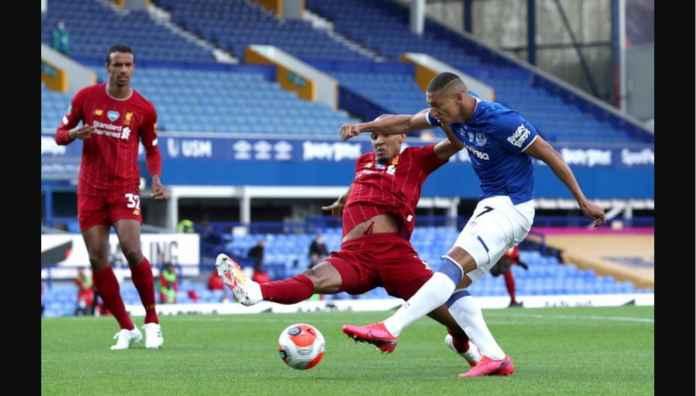 Hasil Everton vs Liverpool 0-0, Terasa Sebagai Kekalahan Bagi The Reds