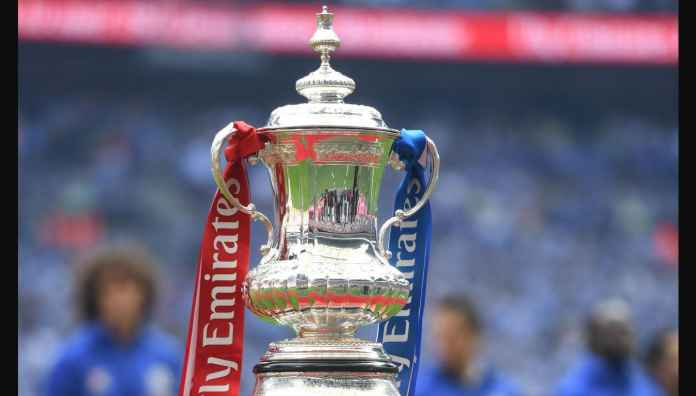 Hasil Drawing Piala FA, Dua Tim Manchester Ketemu Dua Tim London