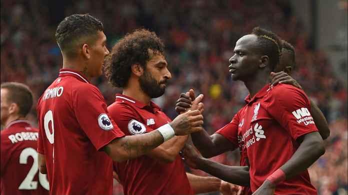 11 Nomor Punggung Terbaik Liga Inggris, Liverpool Sumbang Empat