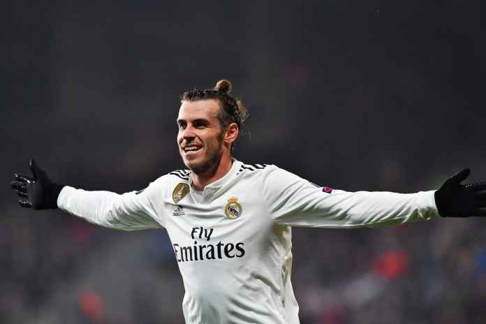 Gareth Bale Tidak Berminat Tinggalkan Real Madrid