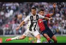 Prediksi Genoa vs Juventus, Liga Italia 1 Juli 2020