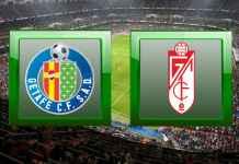 Prediksi Granada vs Getafe, Liga Spanyol Sabtu 13/06/2020