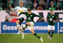 Prediksi Monchengladbach vs Wolfsburg, Liga Jerman Selasa 16/06/2020