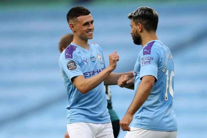 Guardiola Optimis Foden Bakal Penting Untuk Man City